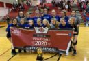 Vancleave claims fourth straight state title with sweep of Pontotoc in 4A title game
