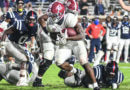 Alabama Outlasts Ole Miss in Shootout in Oxford