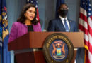 Militia Group Plotted to Kidnap Michigan Governor Whitmer