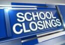 Multiple Schools Closing Across the State for Inclement Weather