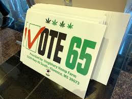 BREAKING: Mississippi Supreme Court Strikes Down Medicinal Marijuana Bill