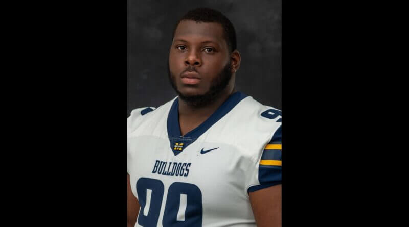 Mississippi football player dies in Friday crash