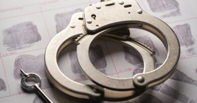 Arrest made in fatal accident